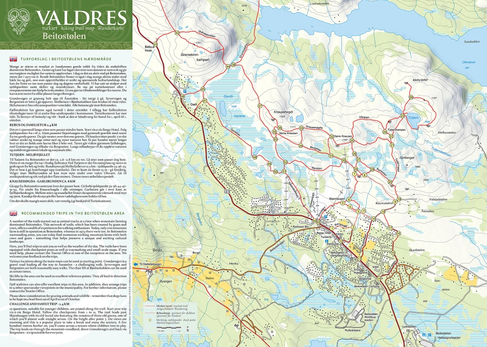 Beitostølen Turkart 2011 A3 Tekst p1.jpg